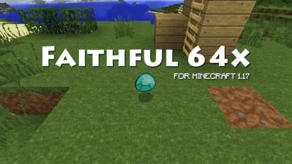 faithful 64x 1.17