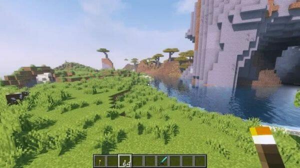 Kuda Shaders 1.17 for Minecraft - 2