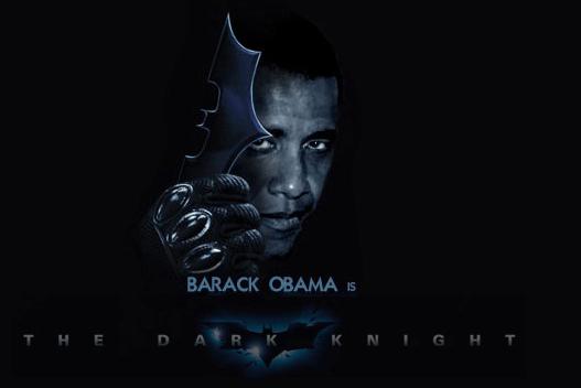 Obamat Man Minecraft Skin