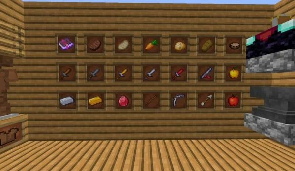 Poke PvP Texture Pack 16x 1.8.9 - 1