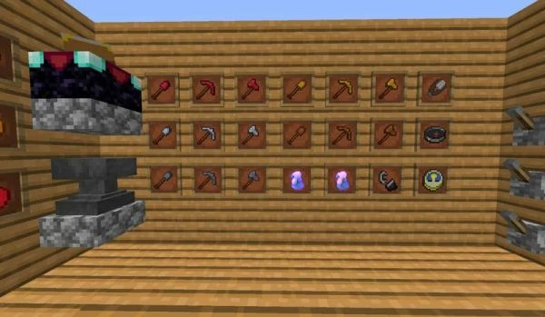 Poke PvP Texture Pack 16x 1.8.9 - 2
