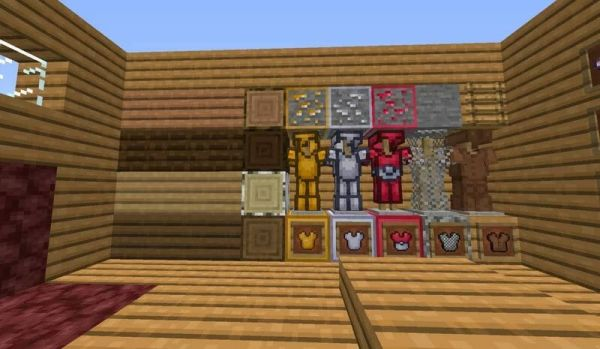 Poke PvP Texture Pack 16x 1.8.9 - 3