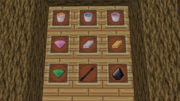 Flamango 32x PvP Texture Pack 1.8.9 2