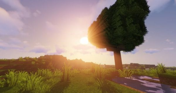 Epic Adventures 1.17.1 Resource Pack - main