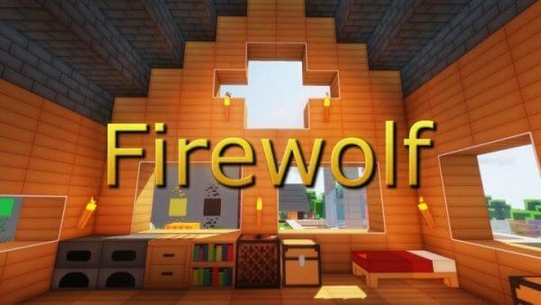 Firewolf 3D x128 1.17.1 - main
