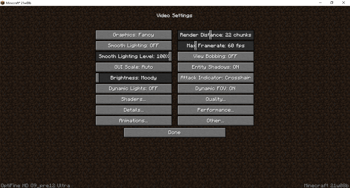 How to Install Shaders 4-3