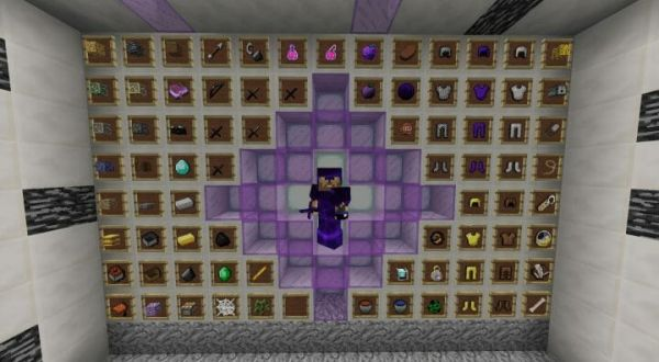Pain 16x PvP Texture Pack 1.8.9 - 3