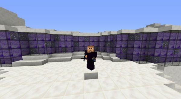 Pain 16x PvP Texture Pack 1.8.9 - 4