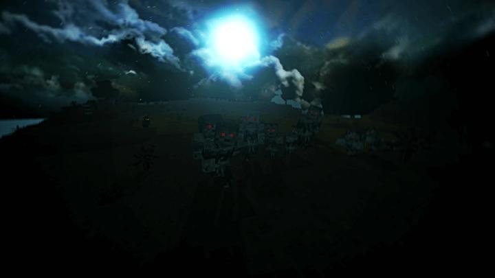 Tissou's Zombie Pack 1.17.1 - 3