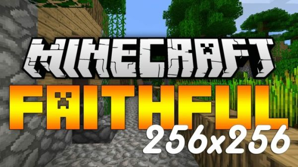 faithful 256x 1.17