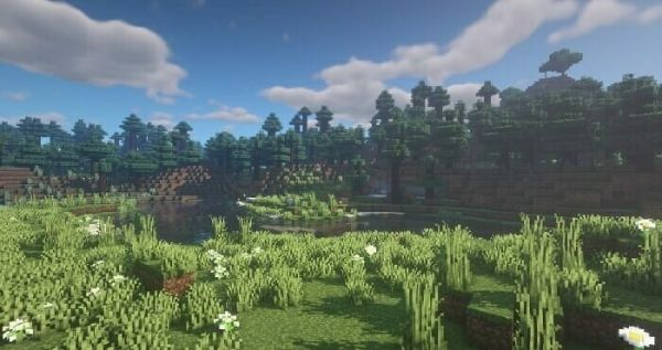 BSL Shaders 1.18 -3