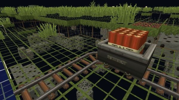 Better Xray 1.17.1 Texture Pack - 3