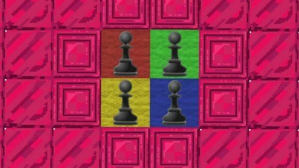 #Checkmate Faithful 128x 1.8.9 - main