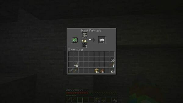 Default Dark Mode 1.17.1 Resource Pack - 2