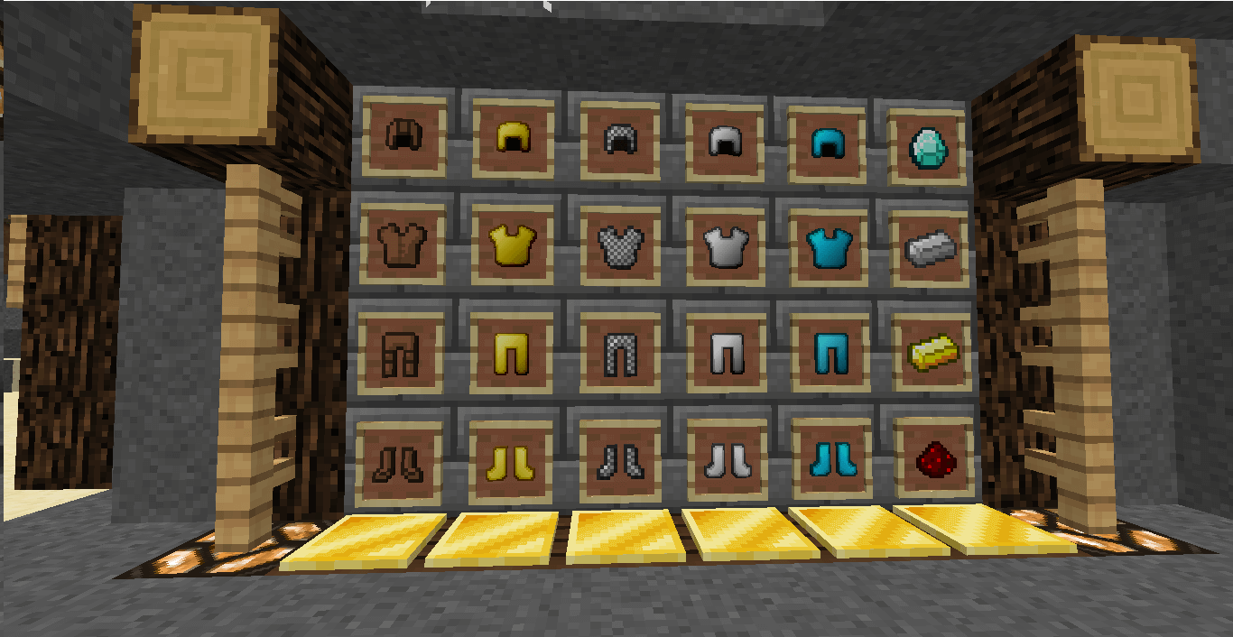 Dynamic Duo 32x 1.8.9 PvP Texture Pack - 1