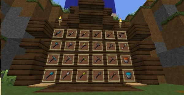 Dynamic Duo 32x 1.8.9 PvP Texture Pack - 3