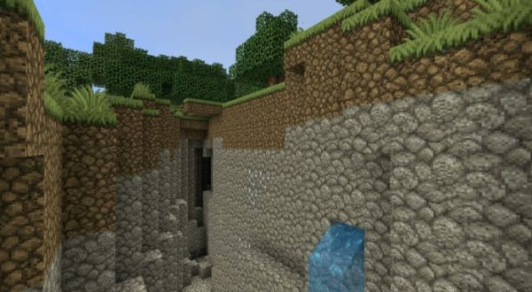 John Smith Legacy 1.17.1 Resource Pack - 2