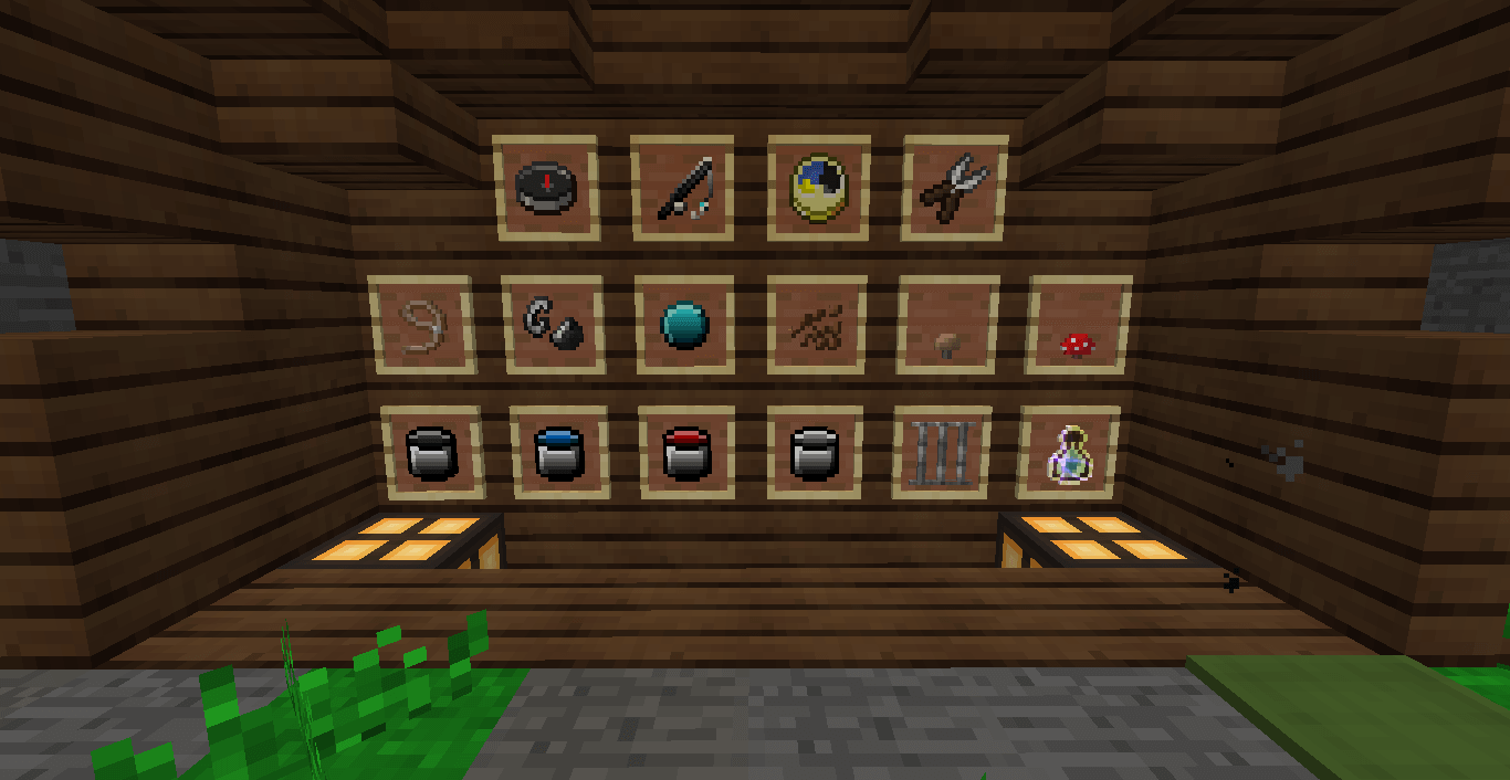 TimeDeo 2K Revamp PvP Texture Pack 1.8.9 - 2