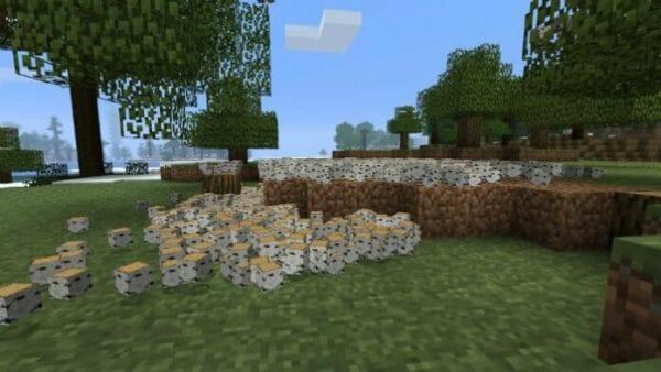 TreeCapitator 1.18 - 1