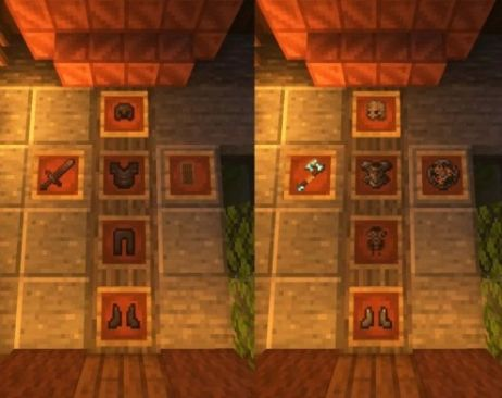 Viking Pack 16x 1.17.1 PvP Texture Pack - 1