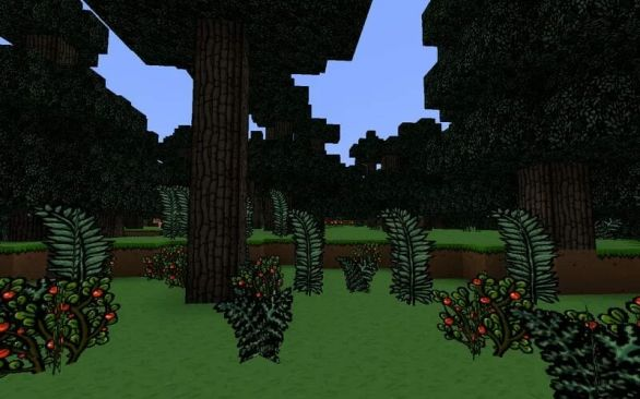 128x Storyblock Revived 1.18 Resource Pack 2