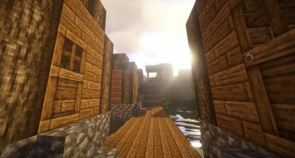 32x Clarity 1.17.1 - Pixel Perfection Resource Pack - 1