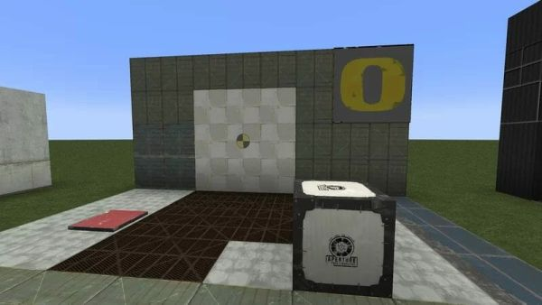 64x Portal 2 Mega Pack 1.18 2