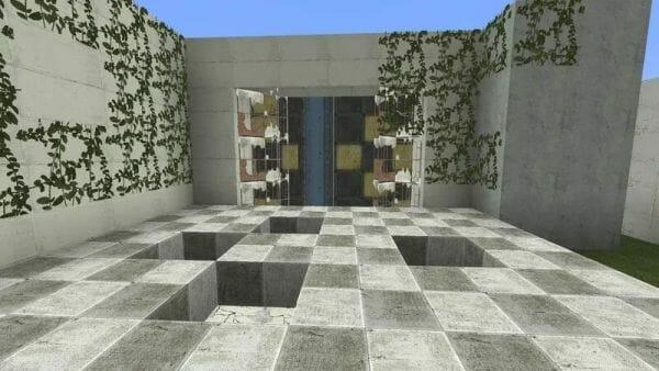 64x Portal 2 Mega Pack 1.18 3