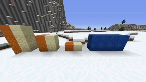 Connected Textures 1.17.1 - 3
