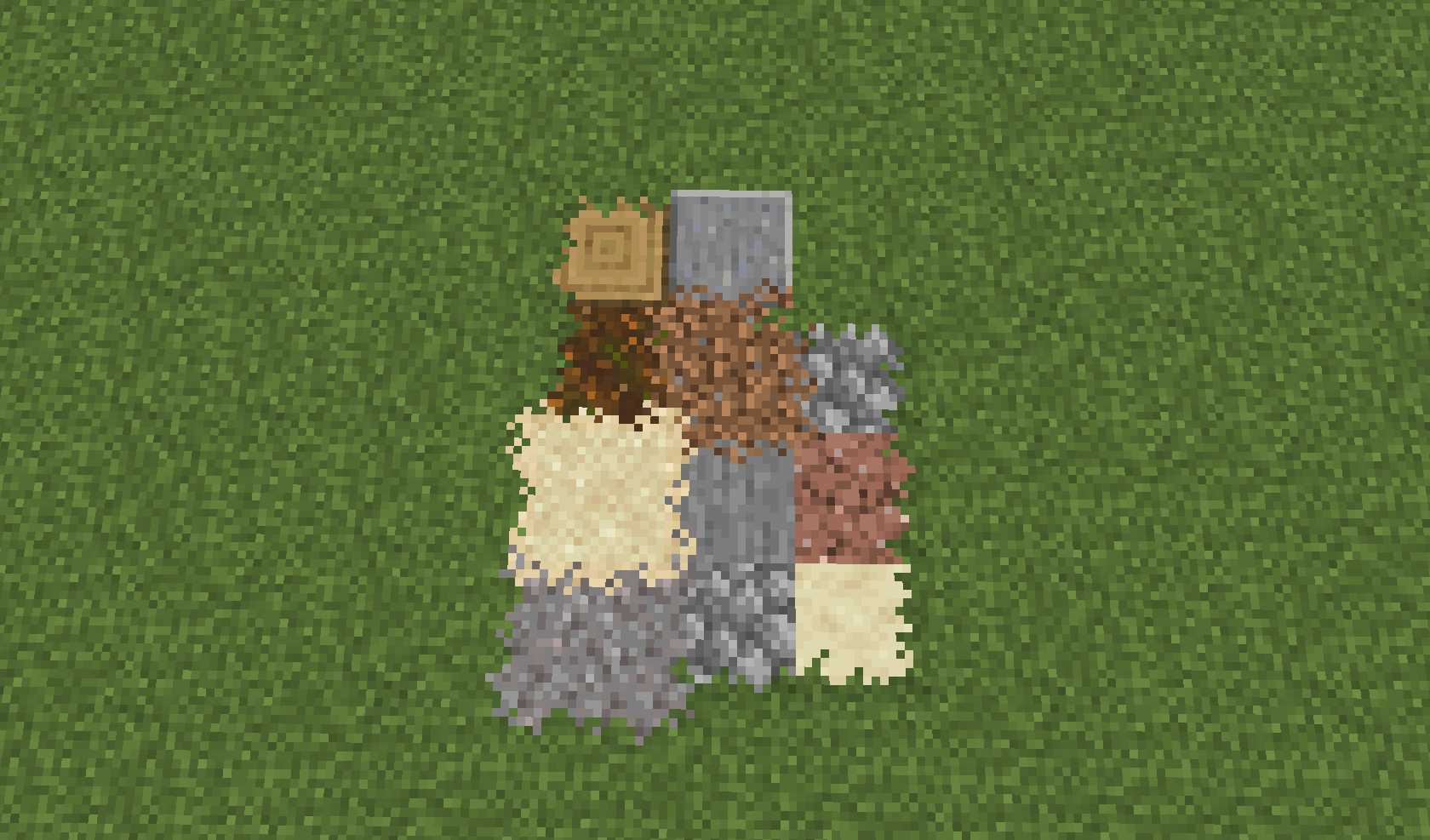 Connected Textures 1.17.1 - main