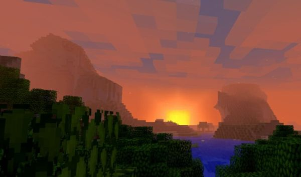 Lithos 32x 1.17.1 Resource Pack - 2