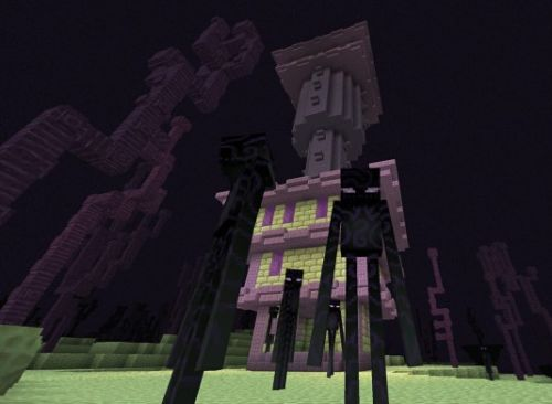 Lithos 32x 1.17.1 Resource Pack - 3