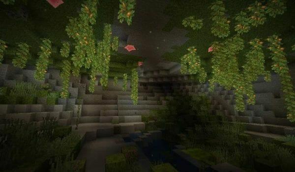 Minecraft Live 16x Resource Pack 1.18 main