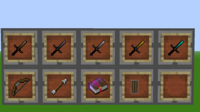 MoreFpsPack 1.17.1 For Minecraft - 1