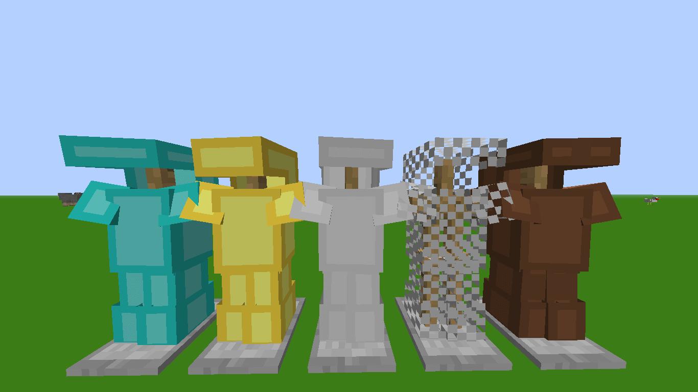 MoreFpsPack 1.17.1 For Minecraft - main site
