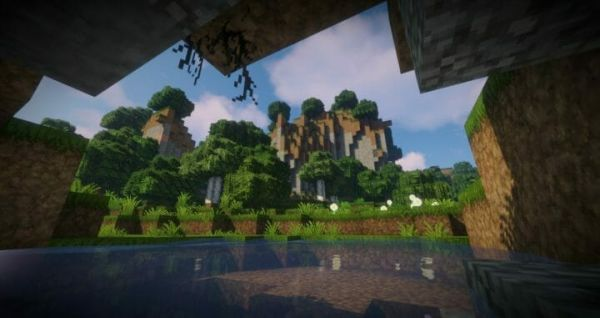 Top 16x Resource Packs for Minecraft 1.17 - Epic-Adventures-1.17-Resource-Pack-1