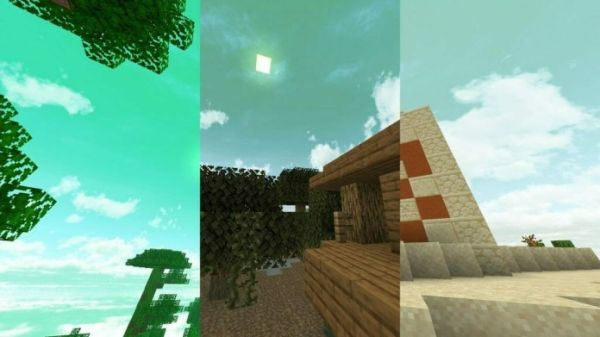 Top 16x Resource Packs for Minecraft 1.17 - New-Default-1.17-Resource-Pack-2-1024x576