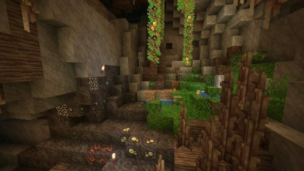 Top 16x Resource Packs for Minecraft 1.17 - Quadral-1.17-Minecraft-Resource-Pack-main-website
