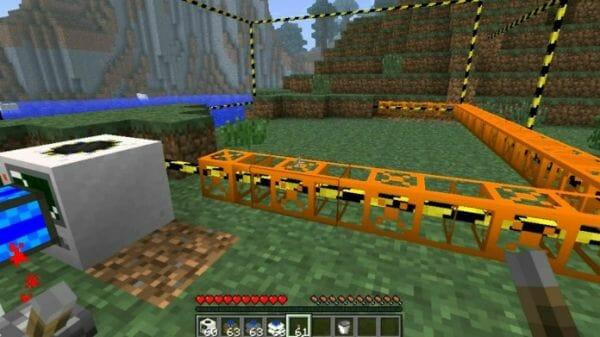 minecraft forge - 1