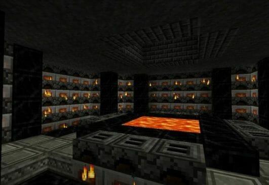 minecraft forge - main