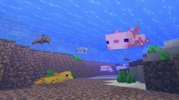 Dish Soap Brand Tries to Save Marine Mammals with Minecraft - 3