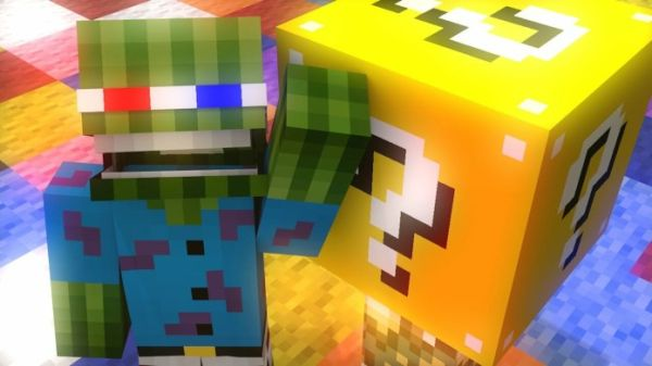 Famous Minecraft YouTuber Urge Fans to Get Vaccinated for COVID-19 - 3