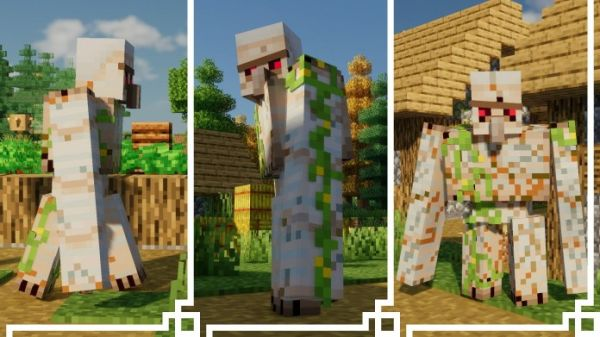Fresh Animations 1.17.1 Resource Pack - 4