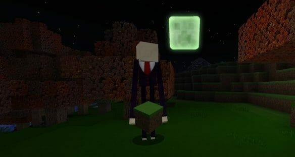 Halloween Wonder Eclipse 1.17 - 1