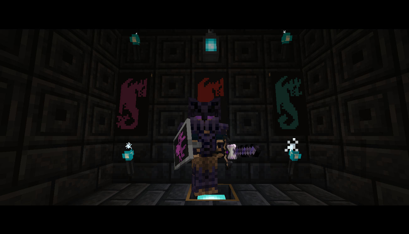 Ice & Fire Dragonsteel Weaponry 1.12.2 PvP Texture Pack - 3
