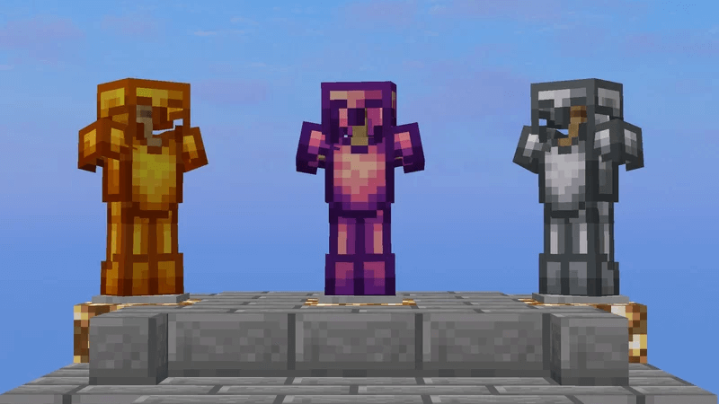 Lethargy UHC PvP Texture Pack 1.17.1 - 1