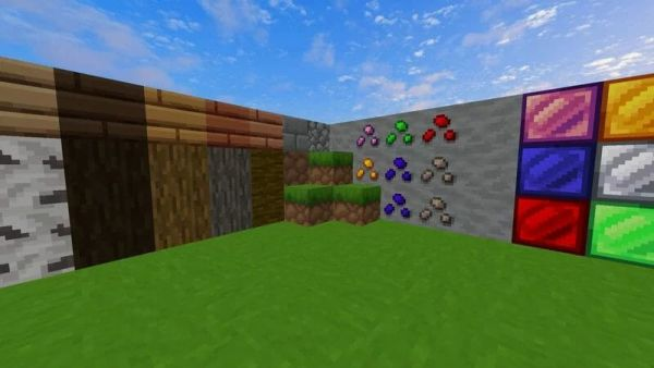Lethargy UHC PvP Texture Pack 1.17.1 - main