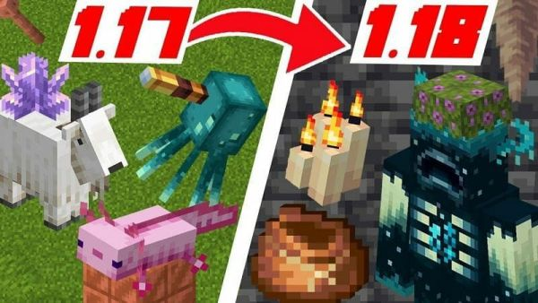 Minecraft 1.18 Release To Be Delayed - 2