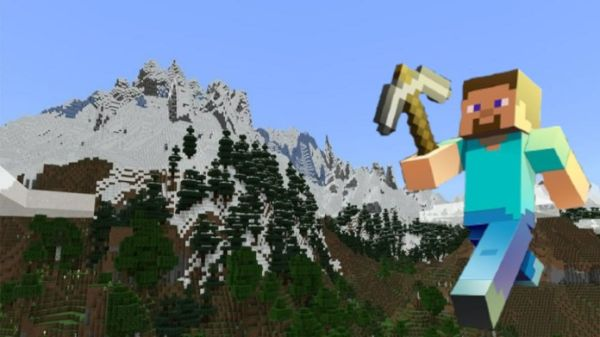 Minecraft 1.18 Release To Be Delayed