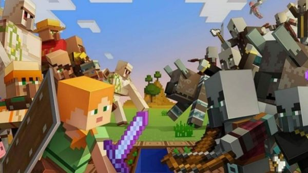 Minecraft Becomes Most Sold Video Game in UK - 1